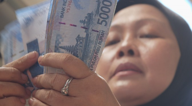 Fighting Loan Sharks in Indonesia